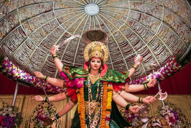 Durga l'Invincibile