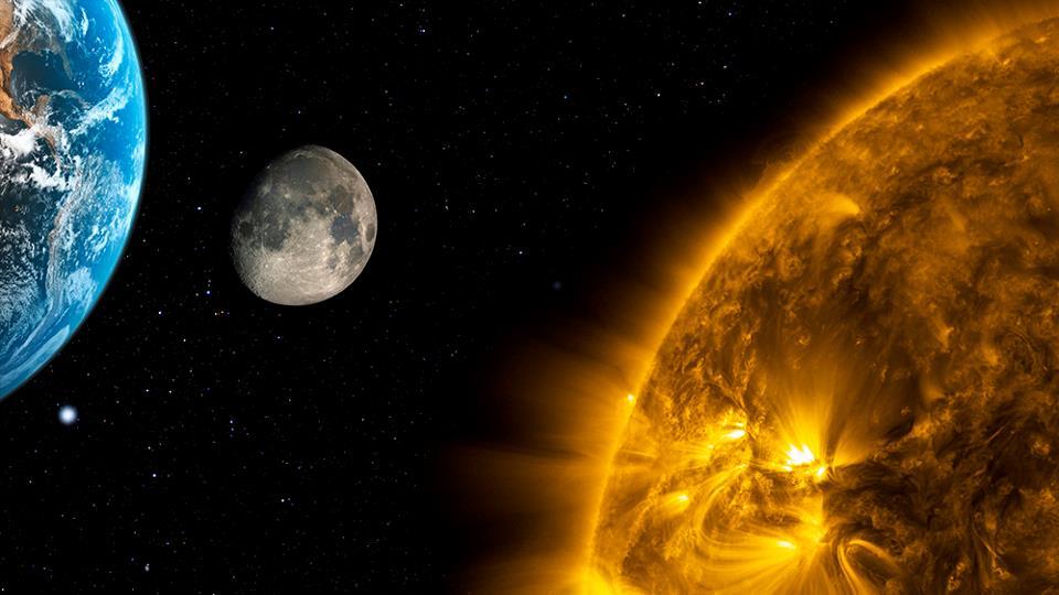 Influenze Planetarie