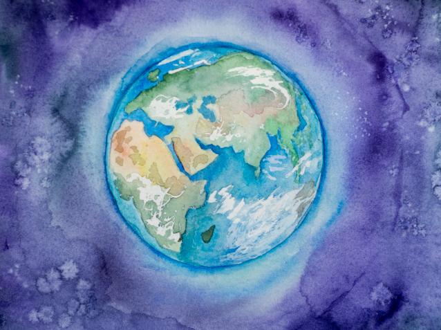 La Giornata della Terra