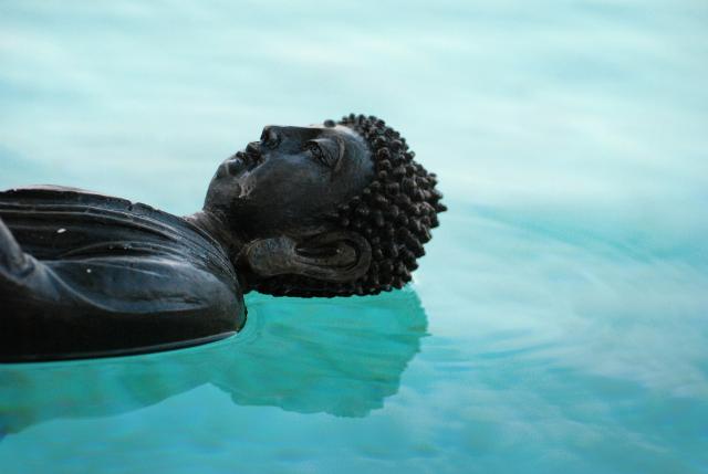 Meditazione Buddhista o Induista?
